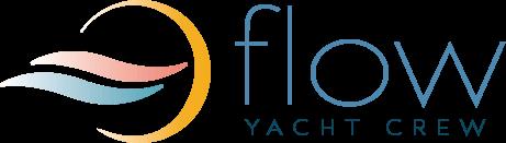 flow yacht crew logo