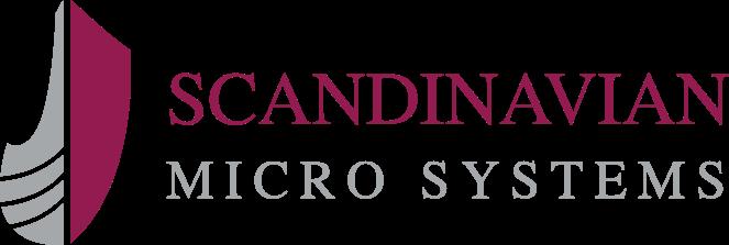 scandinavian micro systems logo